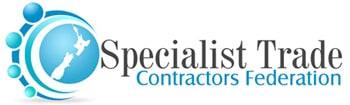 Specialist Trade Contractors Federation Logo